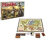 Hasbro Spiele B7404100 - Risiko Strategiespiel