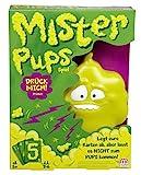 Mattel Games DPX25 - Mister Pups lustiges Kartenspiel,...