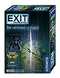 KOSMOS Spiele 692681 - EXIT - Das Spiel - Die verlassene...