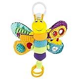 Lamaze Baby Spielzeug Freddie, das Glühwürmchen Clip & Go...