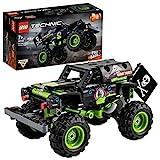 LEGO 42118 Technic Monster Jam Grave Digger Truck-Spielzeug...