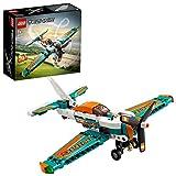 LEGO 42117 Technic Rennflugzeug oder Jetflugzeug 2-in-1...