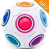 CUBIXS® – Regenbogenball – Geschicklichkeitsspiel für...