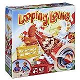Looping Louie Kinderspiel, lustiges 3D Spiel, Partyspiel...