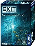 Kosmos 694050 - EXIT - Das Spiel - Der versunkene Schatz,...