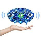 UTTORA UFO Mini Drohne,Drohne Für kinder Kinder Spielzeug...