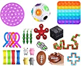 Fidget Spielzeug Set Sensory Spielzeug-Pack billig für...