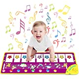 WEARXI Baby Spielzeug ab 1 Jahr Geschenke für Mädchen...