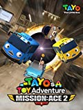 Tayo Mission Ace 2 - Tayo's Spielzeug-Abenteuer