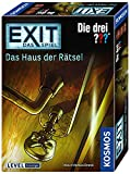 Kosmos 694043 - EXIT - Das Spiel - Das Haus der Rätsel -...
